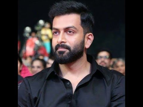 Prithviraj Sukumaran -  Biography | Indian Film Actor | Best Malayalam Action Hero | Part 1
