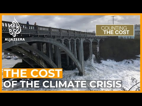 Rising seas: A failure of economics to cut greenhouse emissions | Counting the Cost