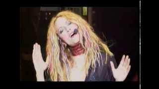 Άννα Βίσση - On A Night Like This   Anna Vissi - On A Night Like This - Official Video Clip