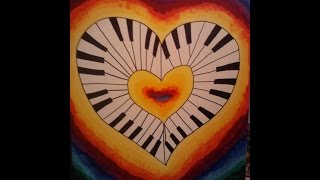 """""""Love"""" Words & Music by Donna Hughes"""