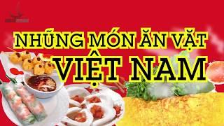 NHỮNG MÓN ĂN VẶT VIỆT NAM | Cùng đến quán Ốc Khánh 2 | Việt Hương 2017