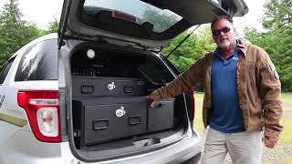 TruckVault - Investigator Box