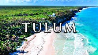 TULUM, MEXICO (2020) OPEN AGAIN