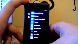 Windows Marketplace w Nokia Lumia 800. InfoNokia.pl