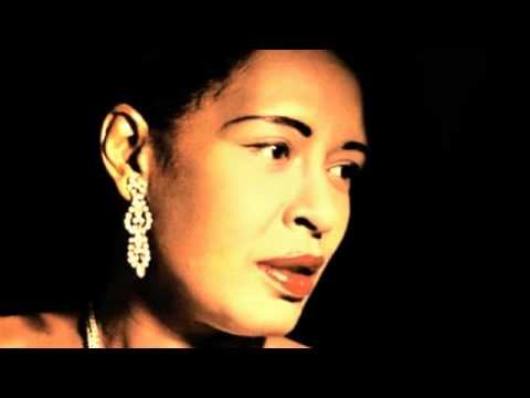 Billie Holiday & Her Orchestra - A Foggy Day (In London Town) Verve Records 1957