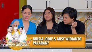 Arsy Widianto Dan Brisia Jodie Pacaran?   Rumah Seleb (295) PART 1