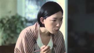 有村架純,浅利陽介,江口のりこ出演CMジャパンゲートウェイメルサボンフェイスウォッシュ「顔を洗って出直し」篇