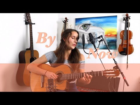 Maja Iris - By Now [Official Acoustic Version]