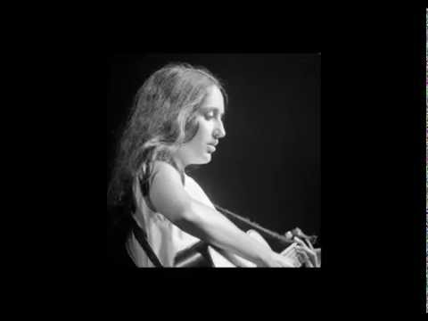 Joan Baez - Only Heaven Knows (Ah, The Sad Wind Blows)
