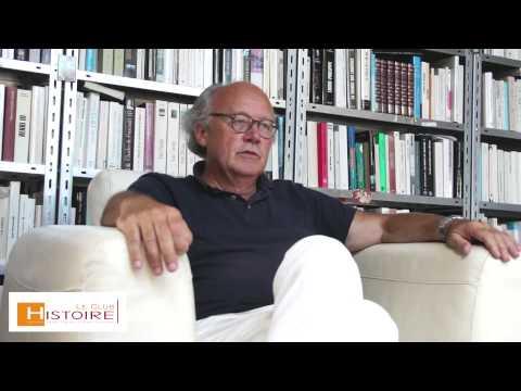 Vidéo de Arthur Koestler