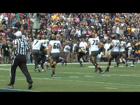 Missouri football runs past Toledo