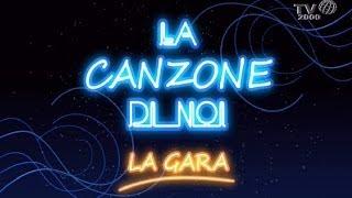 La Canzone Di Noi  La Gara Del 4 Aprile 2014