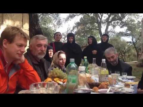 Молитва при бомбежке