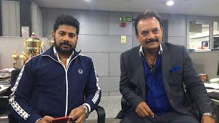 Shastri Daring Dhoni critics putting more pressure on Mahi? | Sports Tak