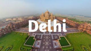 How to Reach Akshardham mandir Delhi ( कैसे अक्षरधाम मंदिर जाए)