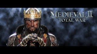 Medieval 2 Livestream