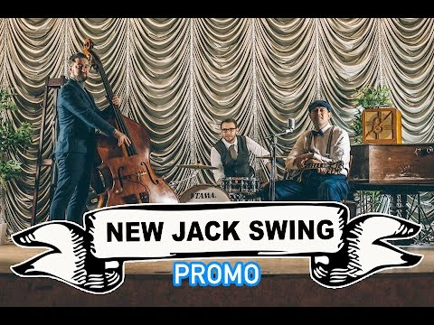 New Jack Swing Video