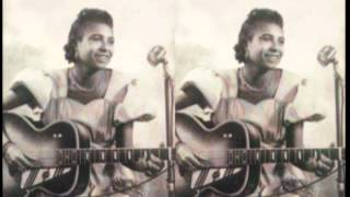 Memphis Minnie - If You See My Rooster (1936)