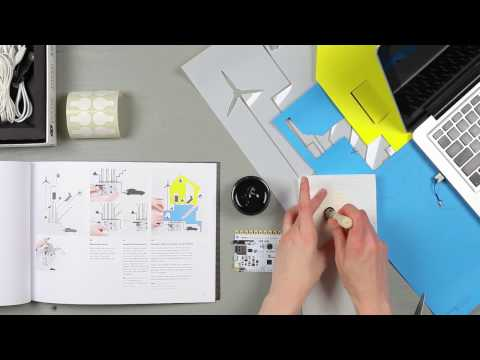 Bare Conductive Touch Board Starter Kit (ATmega32u4)