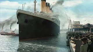1 Hour Of Titanic Theme Instrumental