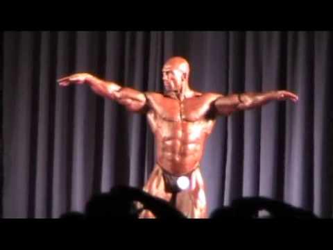 Vidéo des exercices bodibildingov