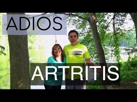 Deformando la osteoartritis en las articulaciones pequeñas detener