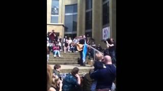 Stevie McCrorie - Lost Stars Glasgow