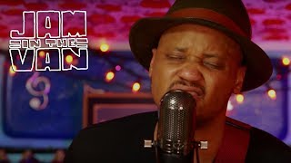 """SON LITTLE - """"Your Love Will Blow Me Away"""" (Live in Austin, TX 2015) #JAMINTHEVAN"""