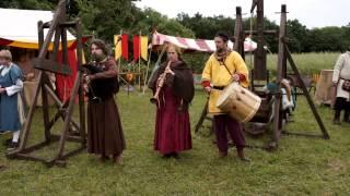 Renaissance Music : Les Lavandières.Musique Renaissance