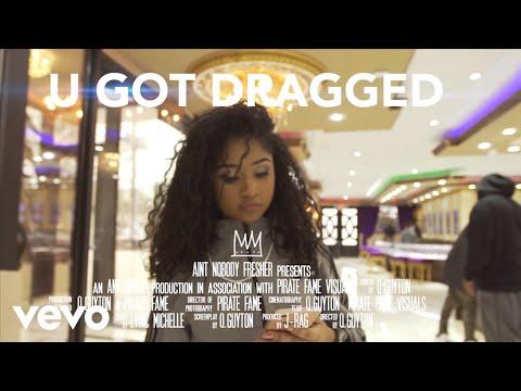 Young Lyric - U Got Dragged