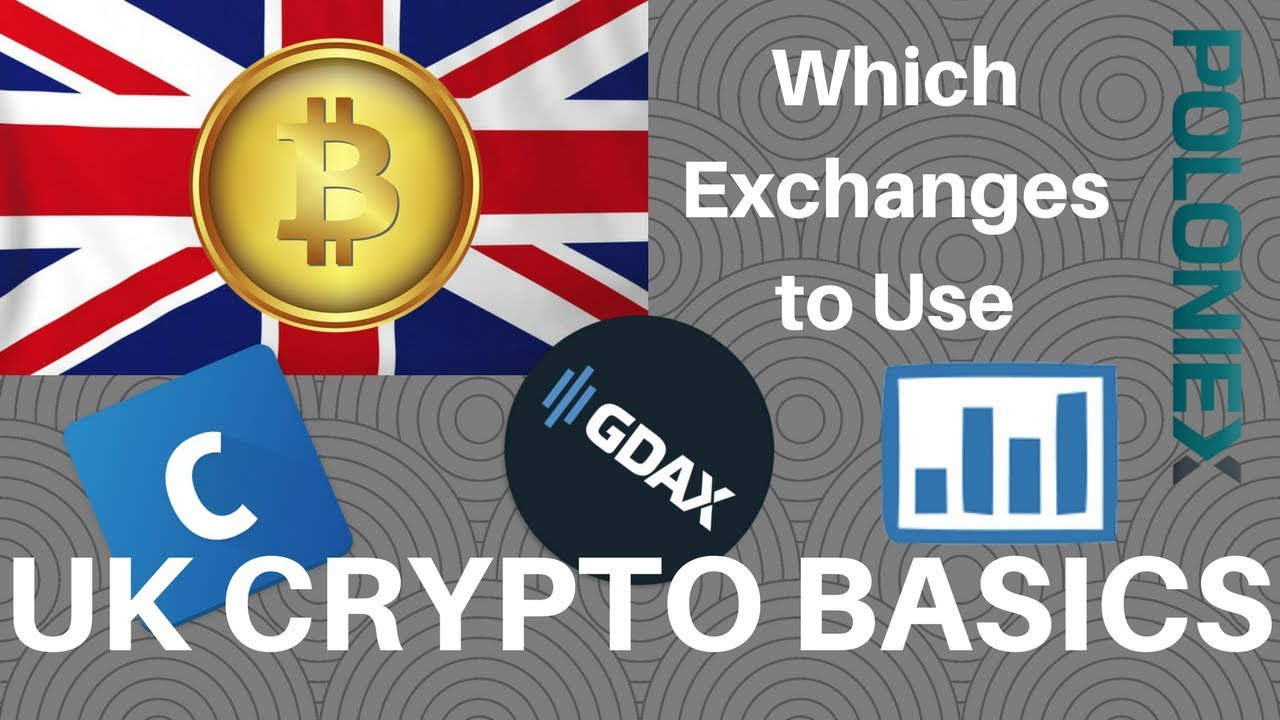 UK Cryptocurrency for Beginners: Best Crypto exchanges to trade Bitcoin & Altcoins? #crypto #beginner