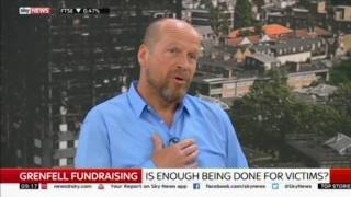 Our Chairman James Reed talking to Sky News this morning about how