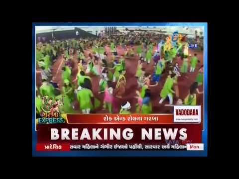 Mor Bani Thangat Kare   Surat Navratri   Rajesh Modi