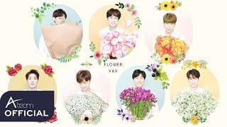 VAV(브이에이브이)_Flower(You)_Special MV (Confession Ver.)