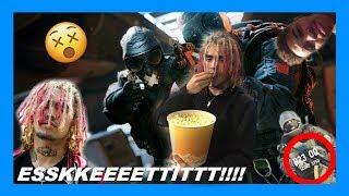 Rainbow Six Siege Funny Moments - EESSSSKEETIITTT!