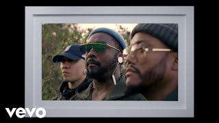 THE BLACK EYED PEAS – VIBRATIONS PART 1 & 2 (OFFICIAL MUSIC VIDEO)