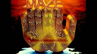 FRANKIE BEVERLY  MAZE * After The Morning After