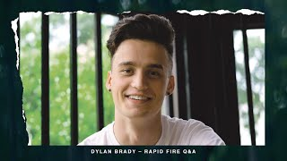 Rapid Fire Q&A