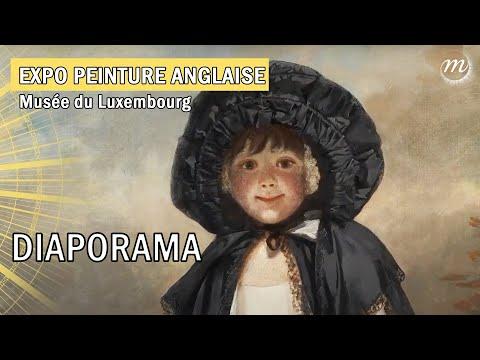 L'Âge d'or de la peinture anglaise au Musée du Luxembourg