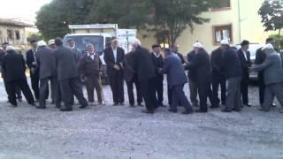 preview picture of video 'Aktaş köyü bayramlaşma'