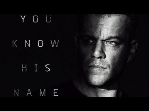 Top 10 Jason Bourne Facts