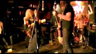 SNEW - Live at Trash Bar - Brooklyn, New York - Part 3