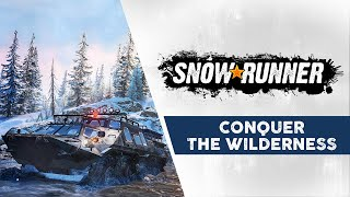 Trailer - Conquista le Terre Selvagge