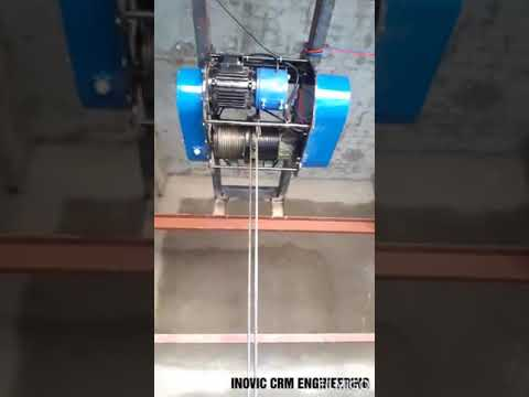 Helical Winch