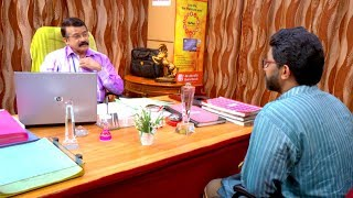 Bhramanam | Ep 369 - John's request to Harilal  |Mazhavil Manorama
