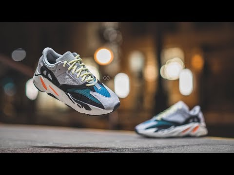 733b9f6f9093df Adidas Yeezy Boost 700 Wave Runner Review – Sean Go
