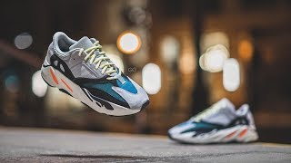 """Adidas Yeezy Boost 700 Wave Runner """"Solid Grey"""": Review & On-Feet"""