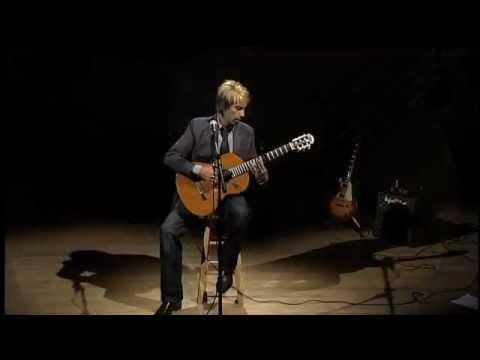 KRWG Music Spotlight - James Clarkston - 108