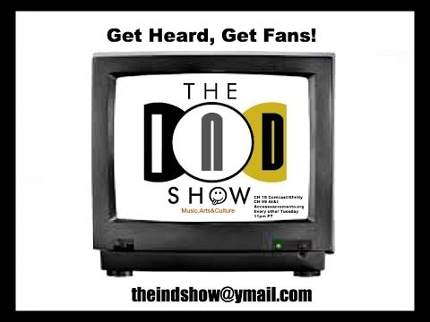 The ind show(Independent Video's Vol.13)
