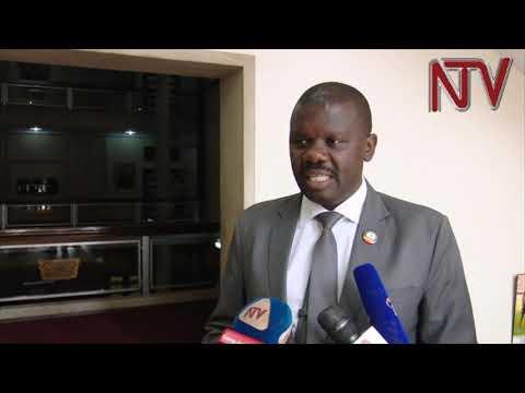 ENSONGA ZA BOBI WINE : Gavumenti agamba waakukwatibwa
